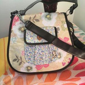 Hobo Mickey shoulder bag, authentic Disneyland